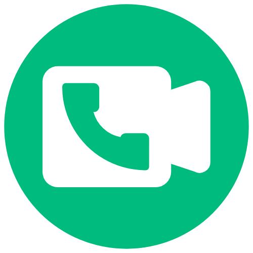 video calls feedback