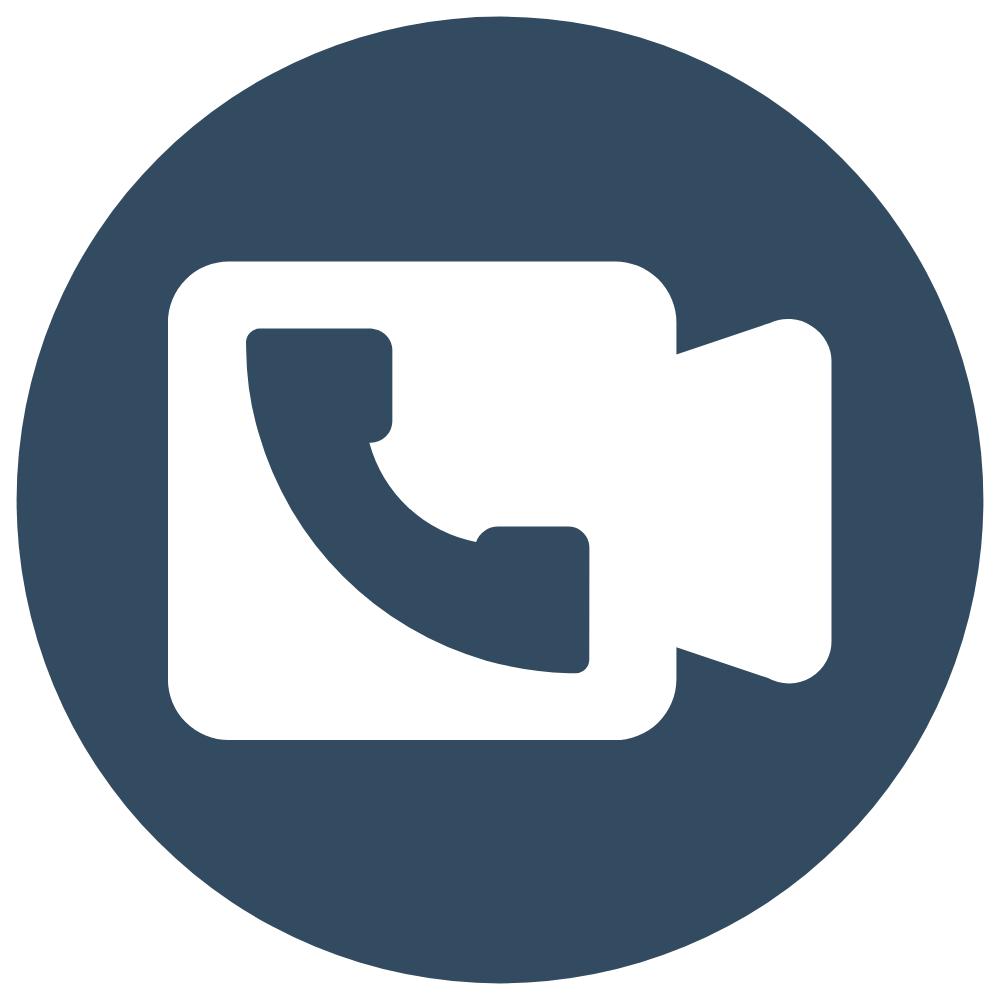 video call evalute