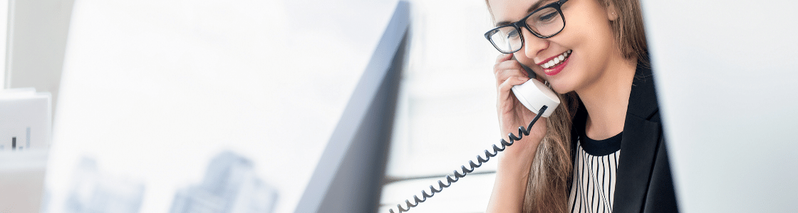Request Customer Feedback on Phone Calls With Your Staff