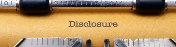 disclosure and barring check