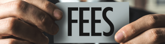 avoid sign up fees