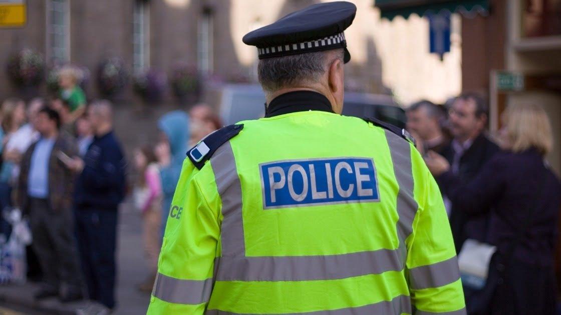 Local Police Records